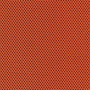 Mesh-arancio