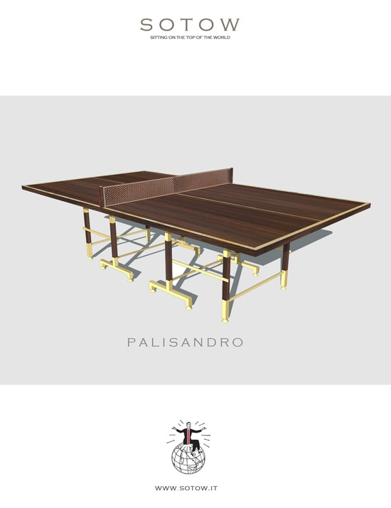 Pag SOTOW palisandro